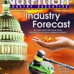 Nutrition Industry Executive: Heart Health